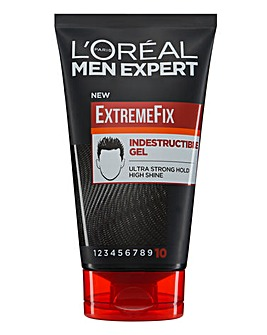 L'Oreal Men Expert Extreme Fix Extreme Hold Invincible Gel 150ml