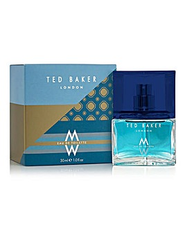 Ted Baker M Eau de Toilette 30ml