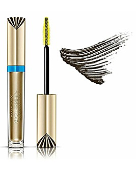 Max Factor Masterpiece Max Waterproof Mascara Black