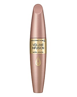 Max Factor Volume Infusion Mascara Black