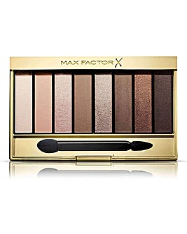 Max Factor Masterpiece Cappuccino Nudes Eyeshadow Palette