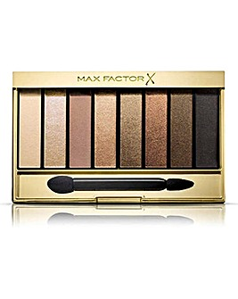 Max Factor Masterpiece Golden Eyeshadow Palette
