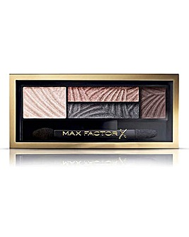 Max Factor Smokey Eye Drama Palette 02