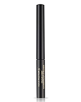 Max Factor Colour X-pert Waterproof Eyeliner 01 Deep Black