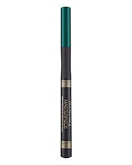 Max Factor Masterpiece High Precision Eyeliner Forest