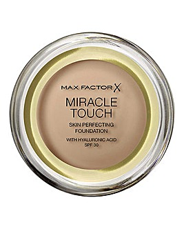 Max Factor Miracle Touch Bronze