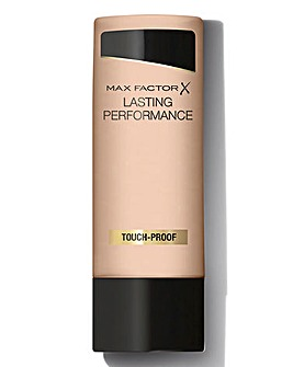 Max Factor Lasting Performance Foundation Ivory Beige
