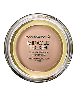 Max Factor Miracle Touch Warm Almond