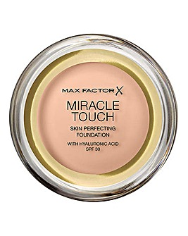 Max Factor Miracle Touch Pearl Beige