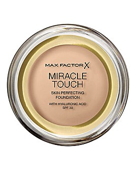 Max Factor Miracle Touch Golden Ivory