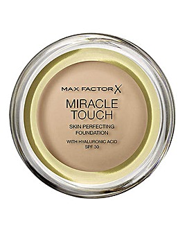 Max Factor Miracle Touch Sand