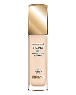 Max Factor Radiant Lift Foundation Natural