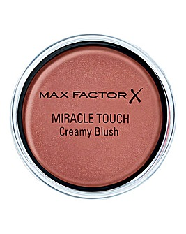 Max Factor Miracle Blush Soft Copper
