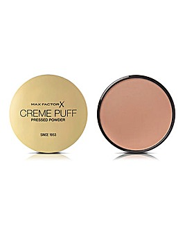 Max Factor Creme Puff Pressed Powder Nouveau Beige