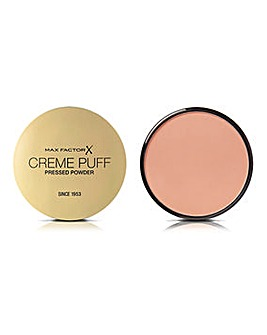 Max Factor Creme Puff Pressed Powder Candle Glow
