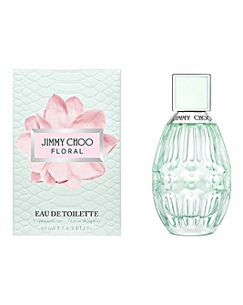 Jimmy Choo Floral 40ml EDT