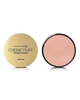 Max Factor Creme Puff Pressed Powder Truly Fair