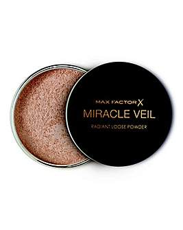 Max Factor Miracle Veil Radiant Loose Setting Powder