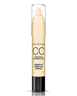 Max Factor Undereye Circles Colour Correcting Stick