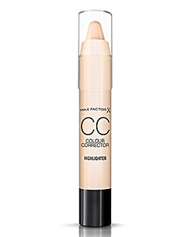 Max Factor Highlight CC Stick