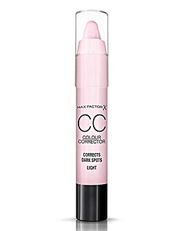 Max Factor Dark Spots Colour Correcting Stick - Light Skin