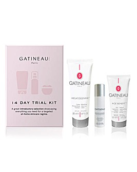 Gatineau Anti-Wrinkle & Plumping Triple Action 14 Day Trial Kit