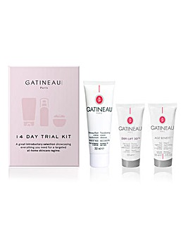 Gatineau Cleanse, Firm & Repair 14 Day Trial Kit