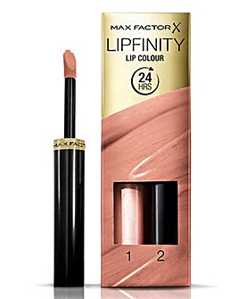 Max Factor Lipfinity Always Delicate