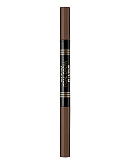 Max Factor Real Brow Pencil Soft Brown