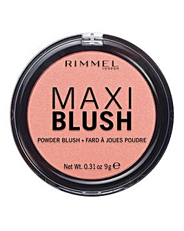 Rimmel Maxi Blush - Third Base
