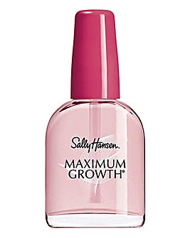 Sally Hansen Maximum Growth Nail Care