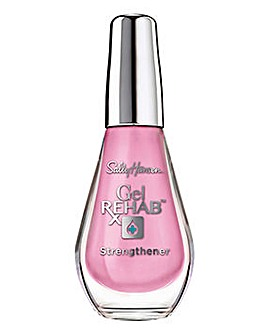 Sally Hansen Gel Rehab Strengthener