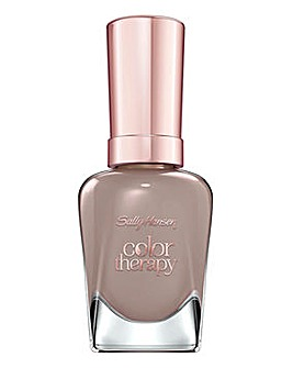 Sally Hansen Steely Serene Polish