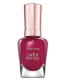 Sally Hansen Colour Therapy - Oh My Magenta 14.7ml