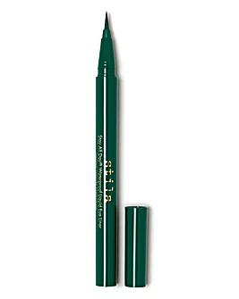 Stila Stay All Day Waterproof Liquid Eye Liner - Emerald