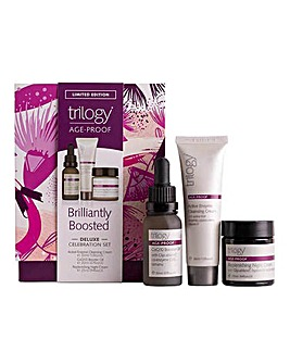 Trilogy Brilliantly Boosted Kit