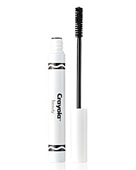 Crayola Mascara - Black