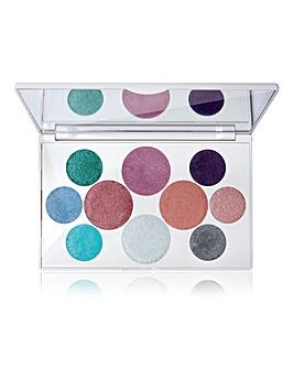 Crayola Eyeshadow Palette - Mermaid