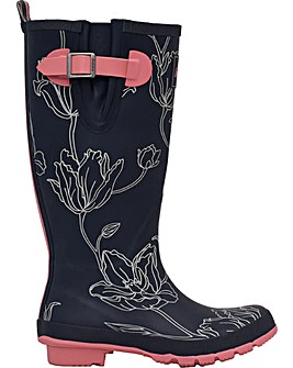 Brakeburn Tulip Welly