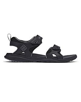 Columbia 2 Strap Sandals