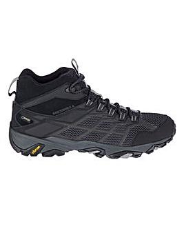 Merrell Moab FST 2 Mid GTX Boots