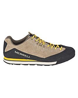 Merrell Catalyst Suede Shoes