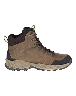 Merrell Forestbound Waterproof Mid Boots