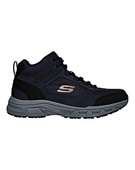 Skechers Oak Canyon Ironhide Trainers
