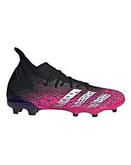 adidas Predator Freak FG Football Boots