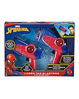 Spider-Man Laser Tag Blasters