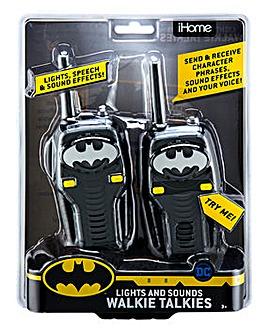Batman Lights and Sounds Walkie Talkie