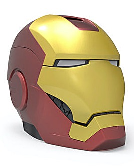 Iron Man Helmet Bluetooth Speaker