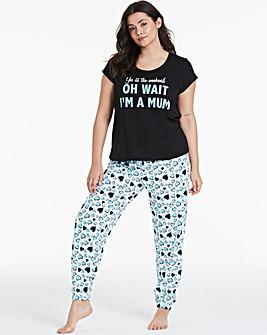 Women s Plus Size Nightwear   Loungewear  66596e062e