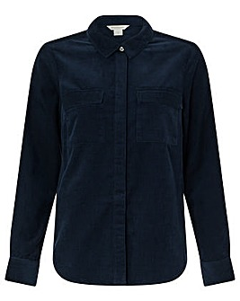 Monsoon Bodhi Cord Shirt